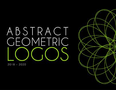 Abstract Geometric Logos