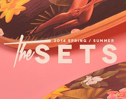 BDPST -  '14 Spring / Summer coll.  (2014)