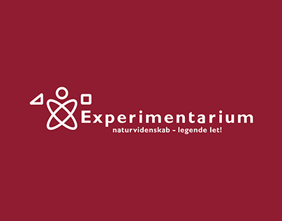 Experimentarium / Redesign (In progress)
