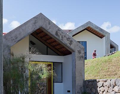 Butaro Doctors' Housing