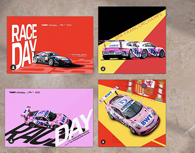 Lechner Racing (PMSC2020) instagram Posts