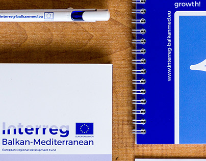 Interreg Balkan-Mediterranean,  Stationary Design