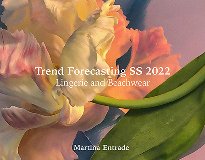 Trend Forecasting SS22