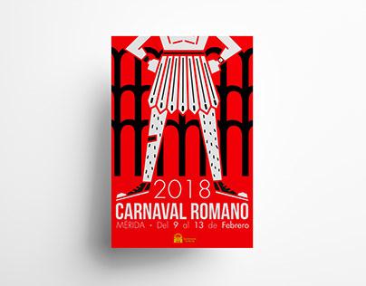 Carnavales Romanos - GRAPHIC