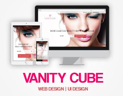 Vanity Cube