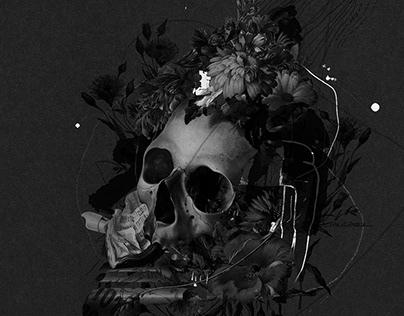 "Cultsoflife Issue #8, ""SILENCE"""