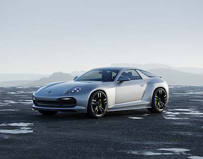   928 Concept   - Design from Guiga Knop