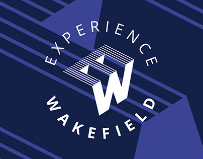 Experience Wakefield Branding