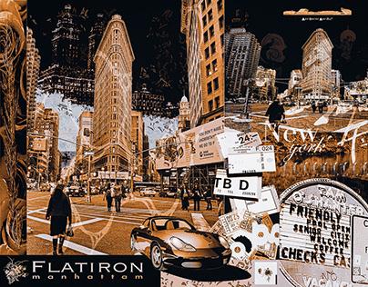 Flatvariation