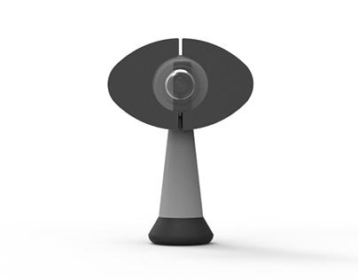 Z-Lamp