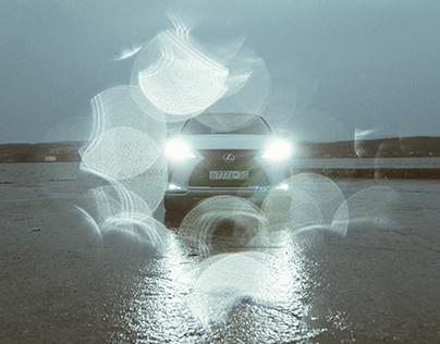 Lexus RX300AWD