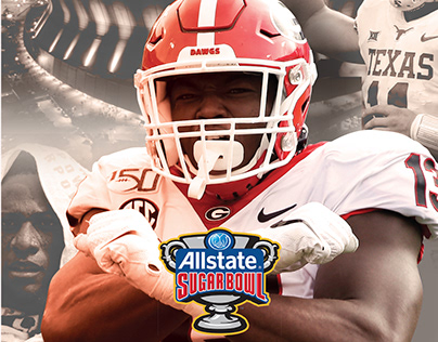 Game Day: Sugar Bowl