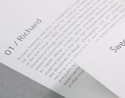 FORM, Paper folding book (part 2)