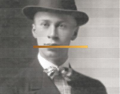 "Сoffee franchise ""Prokofiev"" Brand Strategy & Identity"