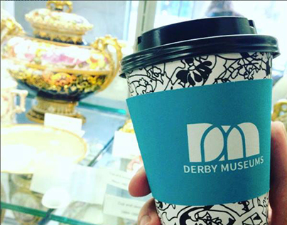 DERBY MUSEUMS INTERACTIVE CUPS