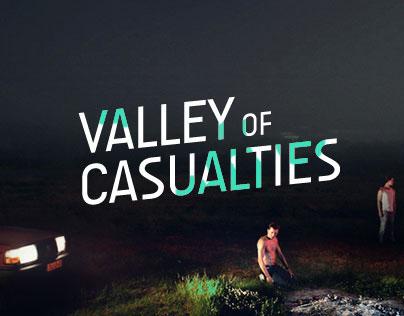 Valley of Casualties