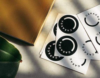 caracda – Corporate Design