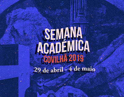Semana Académica AAUBI 2019