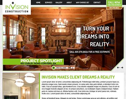InVision Construction