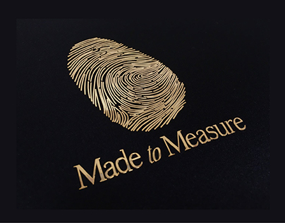 Made To Measure: Custom Clothing by Louis Philippe