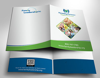 parenting program prestation folder