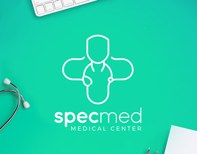 Branding & UI - Specmed