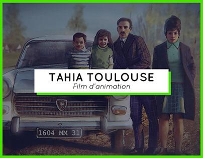 TAHIA TOULOUSE