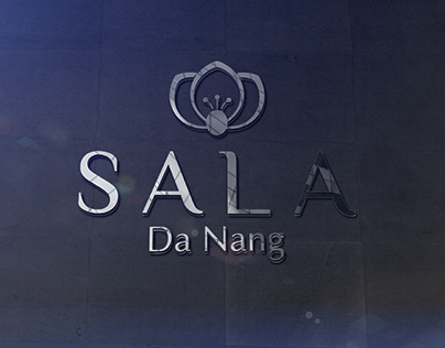 SALA DANANG | Logo Creation | Branding