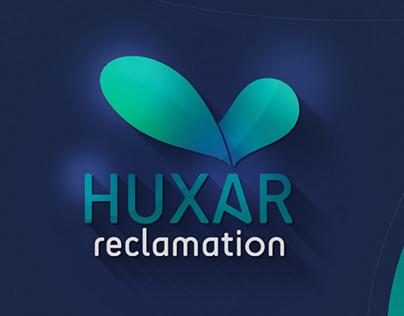 Huxar Reclamation Branding