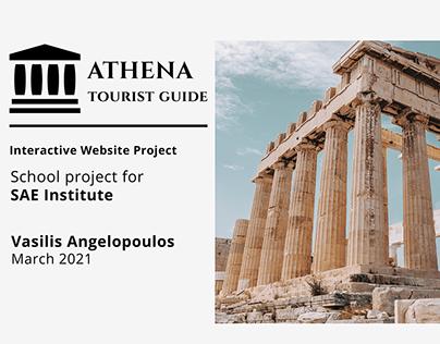 ATHENA GUIDE