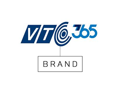 VTC 365 BRAND GUIDELINES