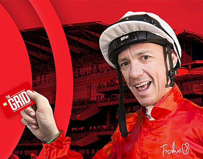 Frankie Signature and Banners (Ladbrokes)