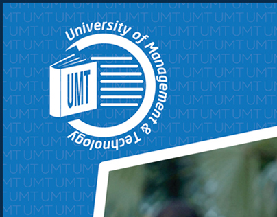 University of Management * Technology