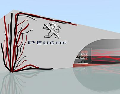 PXP (Peugeot X Provide).