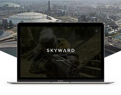 Skyward website
