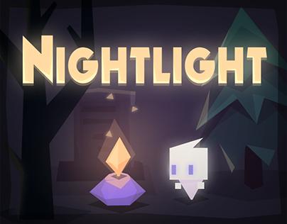 Nightlight - game concept