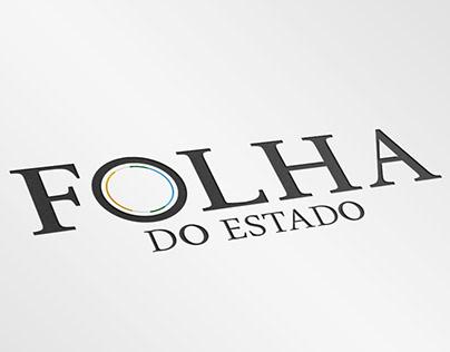 Branding Folha do Estado
