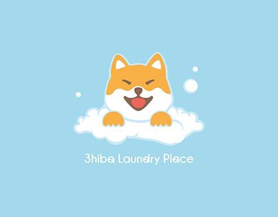 3hiba Laundry Place
