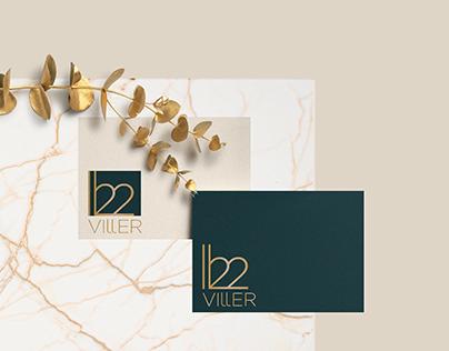 22 Viller Branding & Presentation