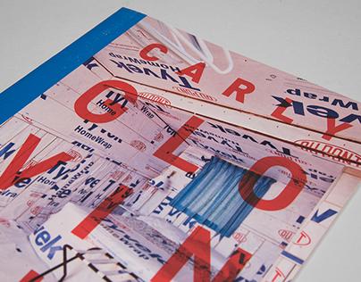 Carly Glovinski Mega-Mag
