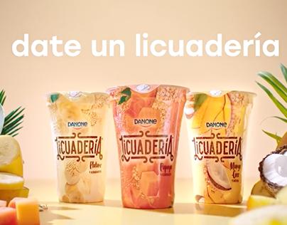 Licuadería Mexico