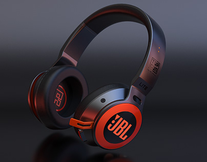 [What if] Gaming Headphone for JBL
