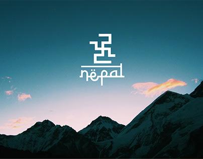 Nepal contry brand