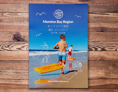 Promotional Booklet of the Moreton Bay Region