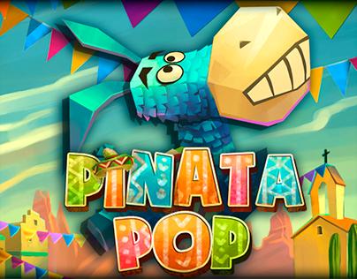 Pinata POP Slot
