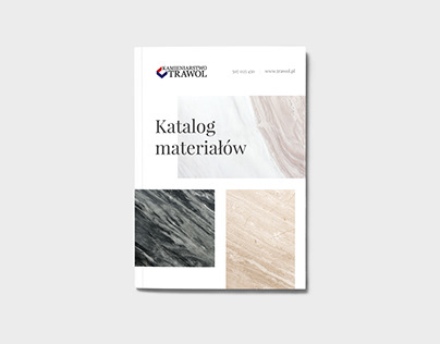 Granite & marble // product catalogue