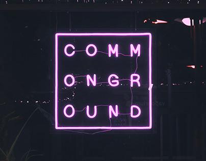 Neon Shore