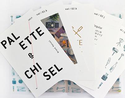 Palette & Chisel