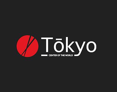 Tokyo City Branding