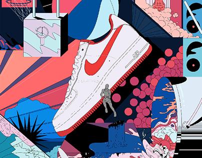 Nike - Art of a Champion